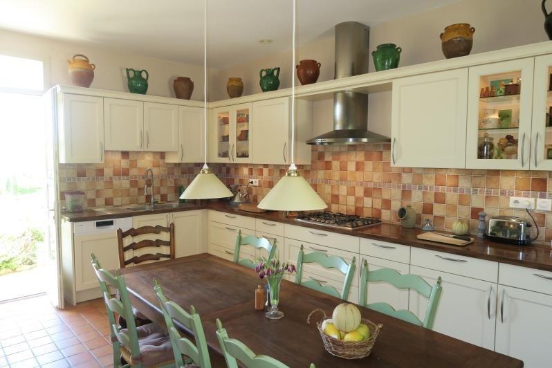 Vente de prestige maison / villa Mirepoix 595000€ - Photo 6