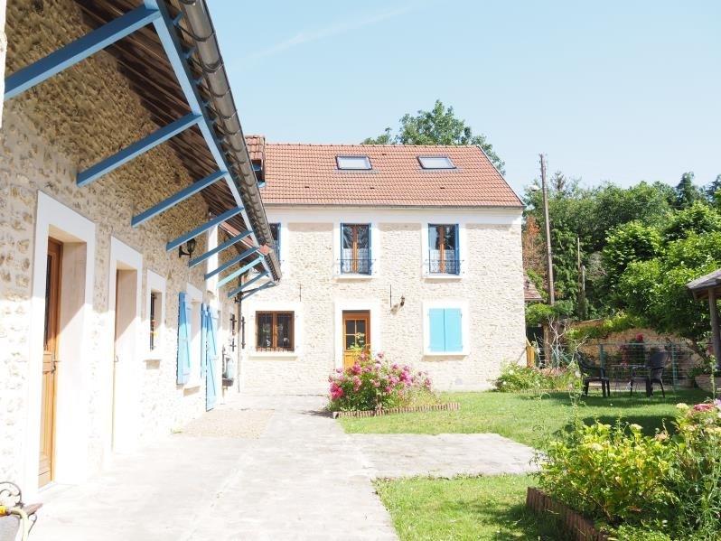 Revenda casa Vieille eglise en yvelines 585000€ - Fotografia 2