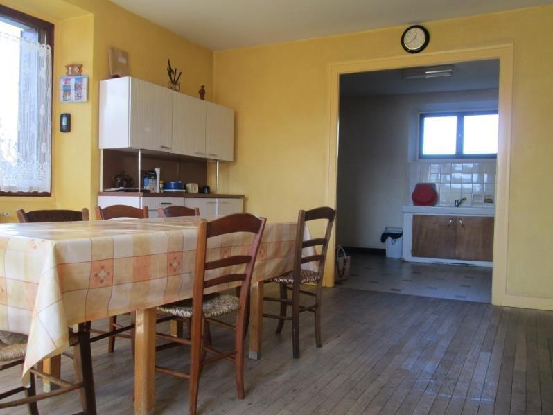 Sale house / villa Saint-germain-la-chambotte 317000€ - Picture 9