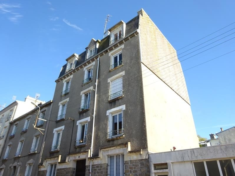 Sale apartment Brest 148 000€ - Picture 1