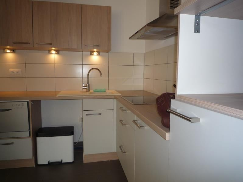 Vente appartement Mulhouse 81 000€ - Photo 1