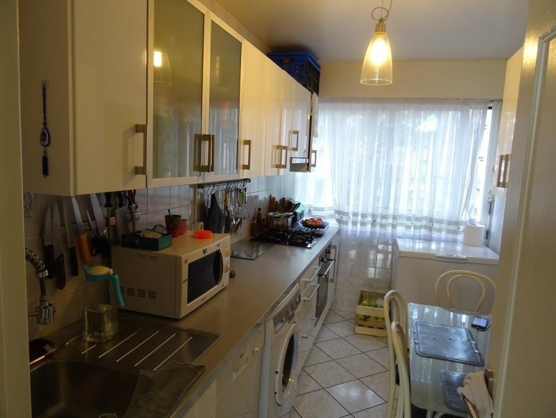 Sale apartment Sarcelles 151000€ - Picture 4