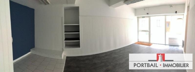 Location local commercial Blaye 380€ HT/HC - Photo 2