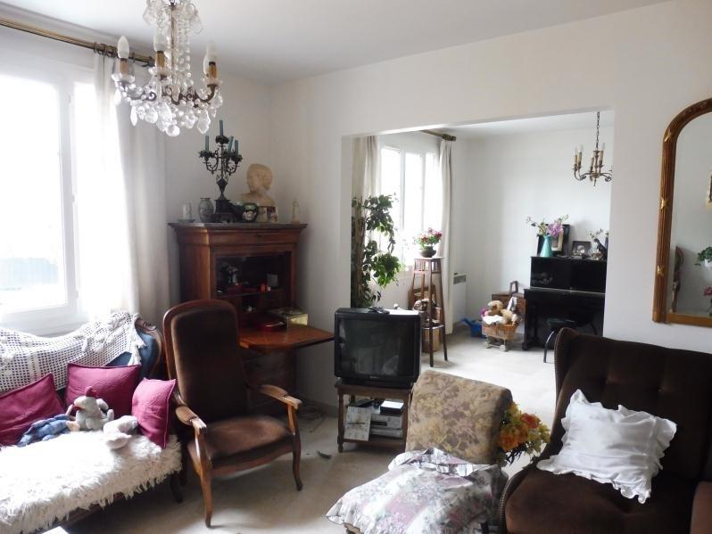 Sale house / villa Gagny 539000€ - Picture 1
