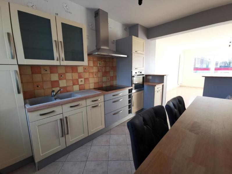 Sale house / villa Bethune 173000€ - Picture 2