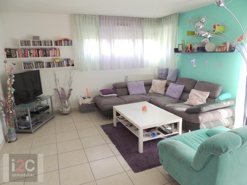 Sale house / villa Prevessin-moens 575000€ - Picture 2