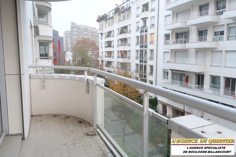 Alquiler  apartamento Boulogne billancourt 1995€ CC - Fotografía 6