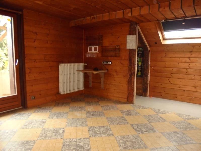 Sale house / villa Marnaz 262000€ - Picture 4
