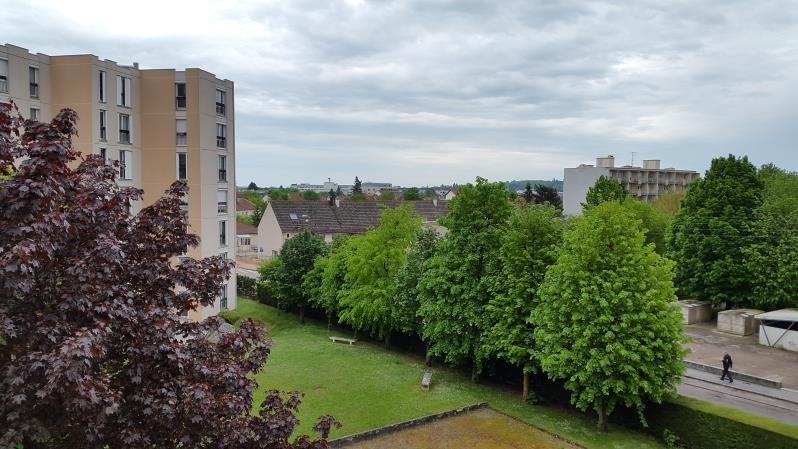 Rental apartment Dijon 550€ CC - Picture 4