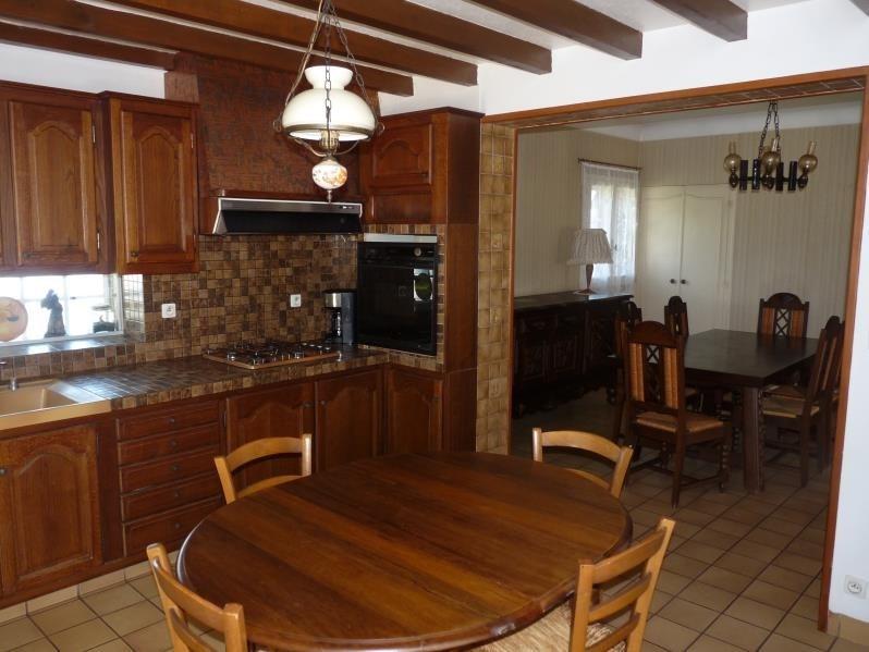 Vente maison / villa Foulayronnes 241500€ - Photo 3
