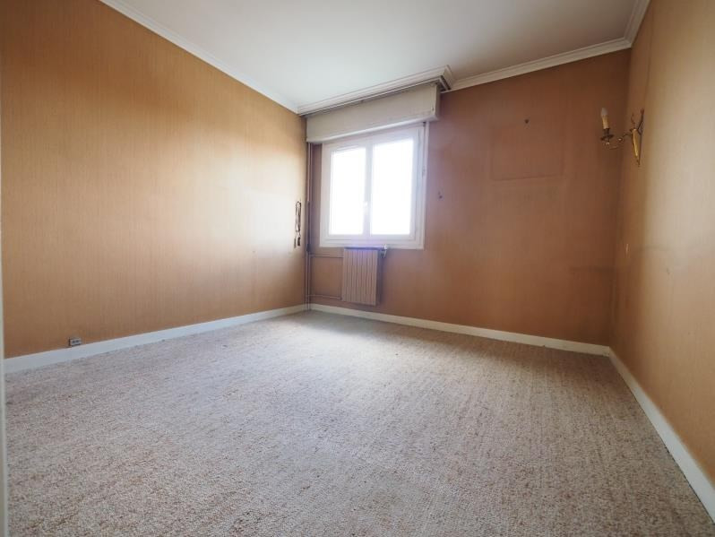 Sale apartment Bois d'arcy 162 750€ - Picture 5