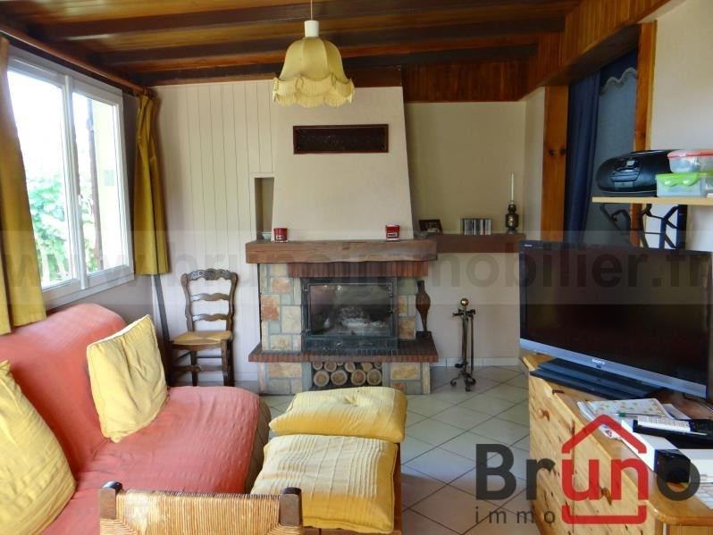 Vente maison / villa Forest montiers 198 000€ - Photo 2