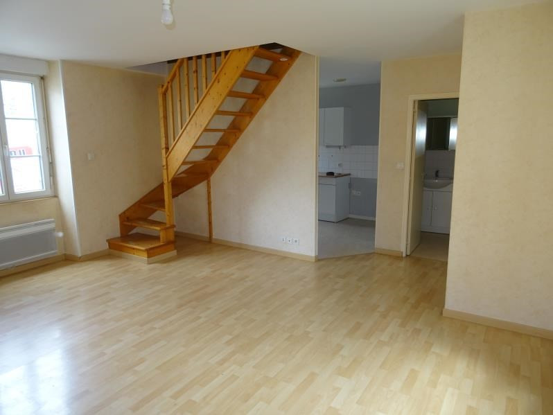 Appartement trelaze - 3 pièce (s) - 72.96 m²