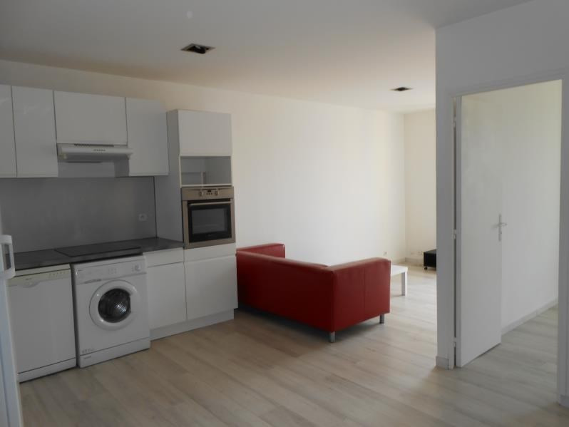 Vente appartement Vallauris 137 800€ - Photo 4