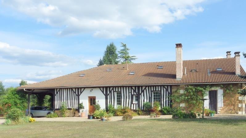 Vente maison / villa St andre de cubzac 509000€ - Photo 10