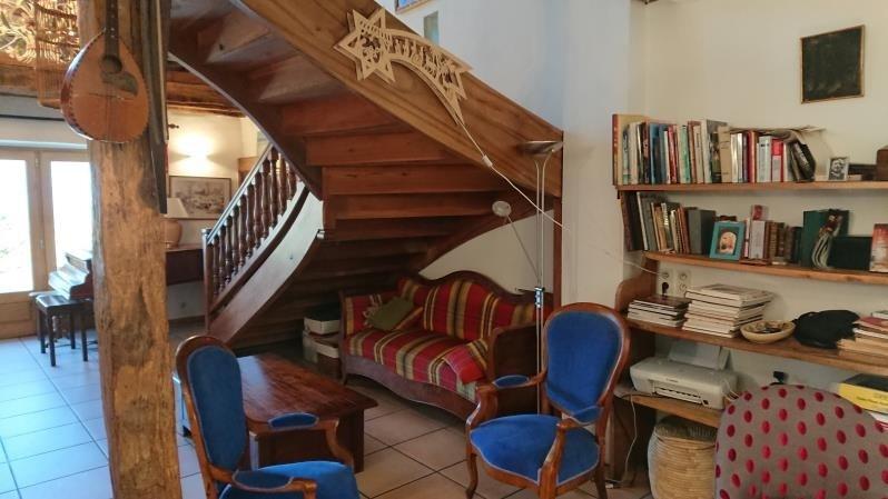 Revenda residencial de prestígio casa Verrens arvey 676000€ - Fotografia 4