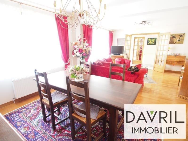 Sale house / villa Eragny 399000€ - Picture 5