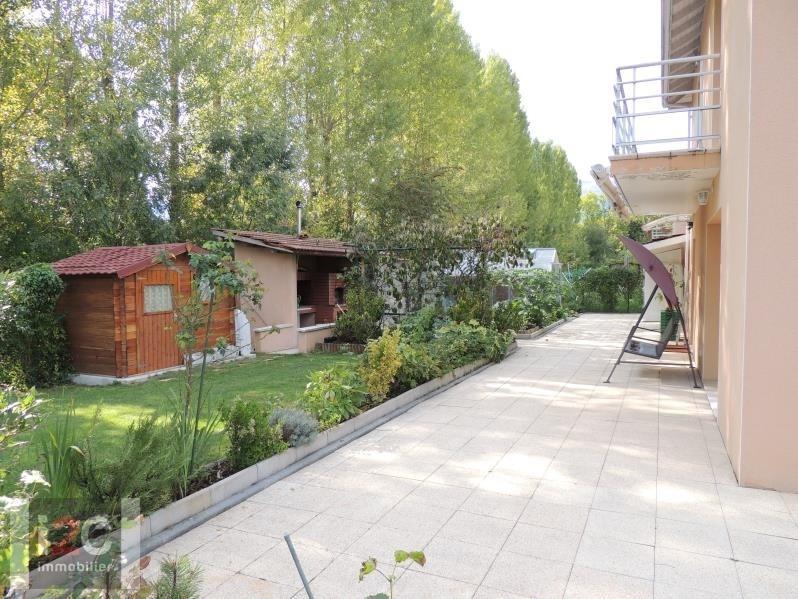 Vente maison / villa Ornex 730000€ - Photo 9