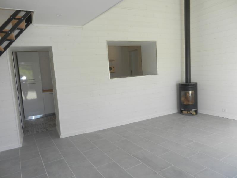 Sale house / villa Le thou 149000€ - Picture 3