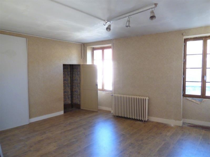 Vente maison / villa Bligny-sur-ouche 99000€ - Photo 5