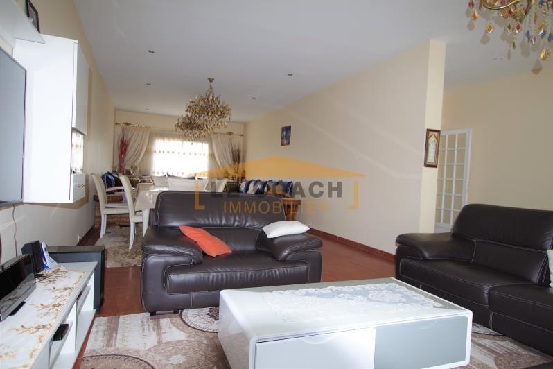Sale house / villa Montfermeil 545000€ - Picture 2