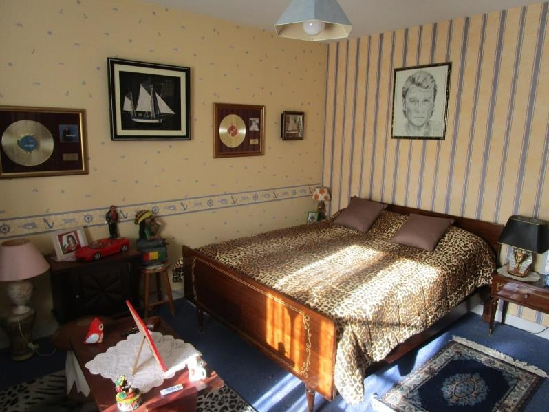 Vente maison / villa Saivres 151840€ - Photo 9