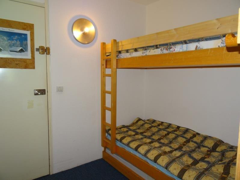 Vente appartement Les arcs 125000€ - Photo 10