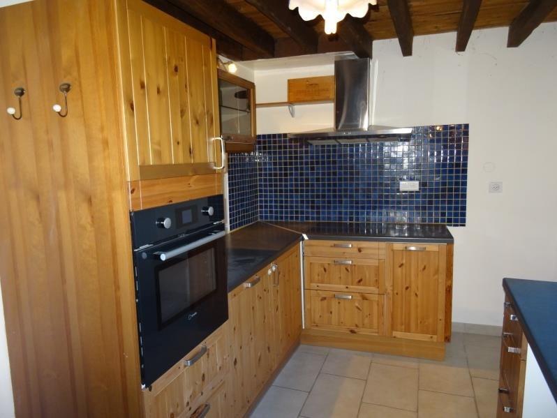Location maison / villa Cires les mello 1200€ CC - Photo 1