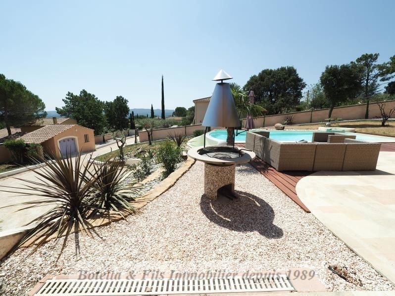 Vitalicio  casa Goudargues 226000€ - Fotografía 3