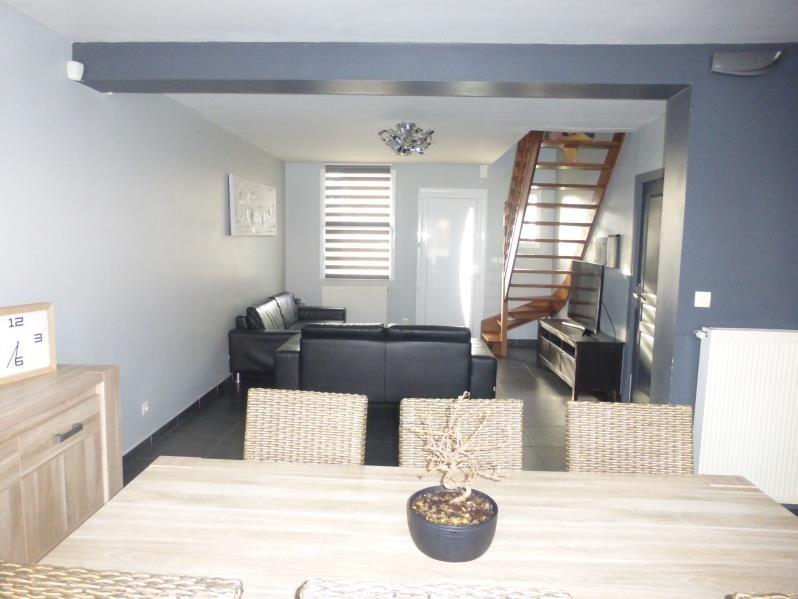 Vente maison / villa Bethune 207990€ - Photo 1