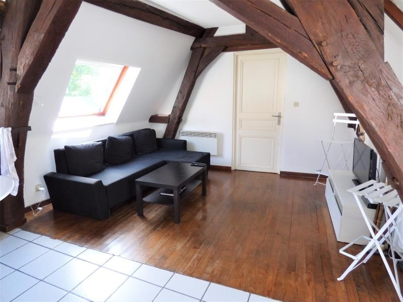 Vente appartement Dijon 79 000€ - Photo 1