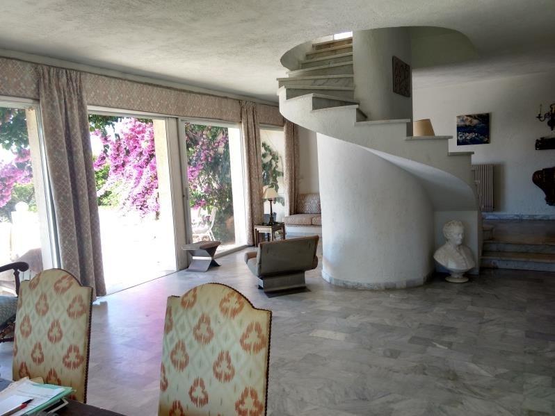 Deluxe sale house / villa Golfe juan 2450000€ - Picture 10