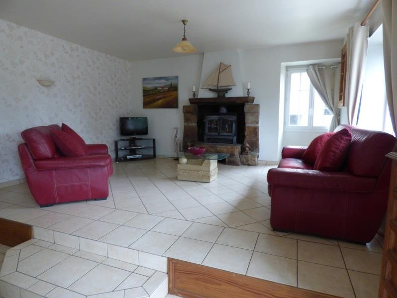 Sale house / villa Louargat 205 500€ - Picture 4