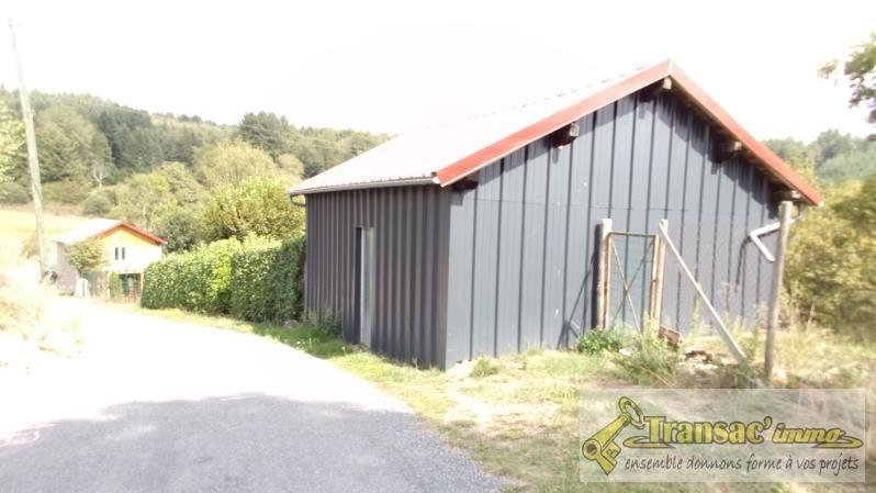 Vente terrain Celles sur durolle 44000€ - Photo 4