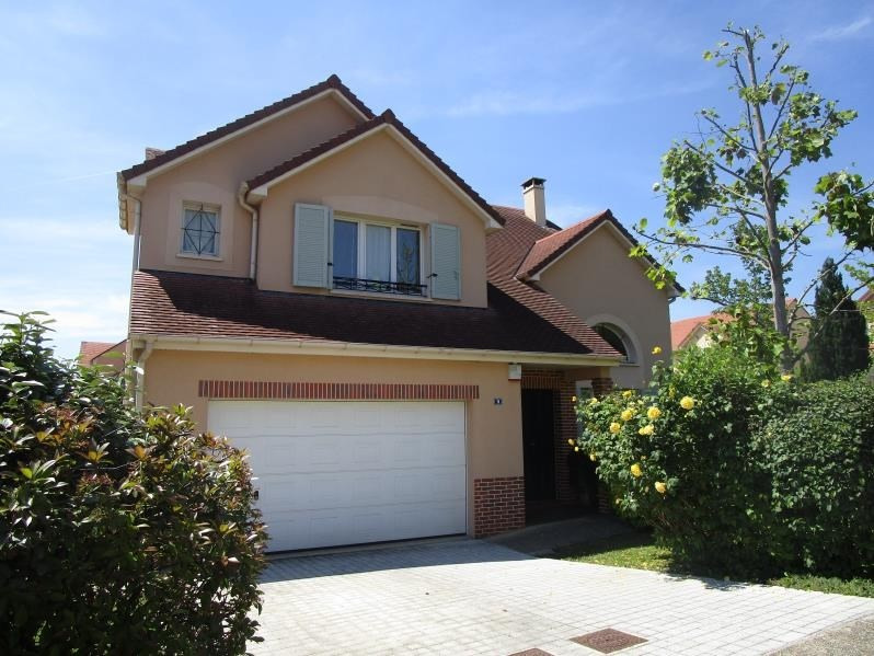 Vente maison / villa Soisy sous montmorency 645 000€ - Photo 1