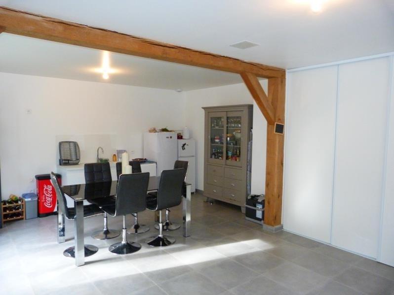 Sale house / villa Charny 110000€ - Picture 3