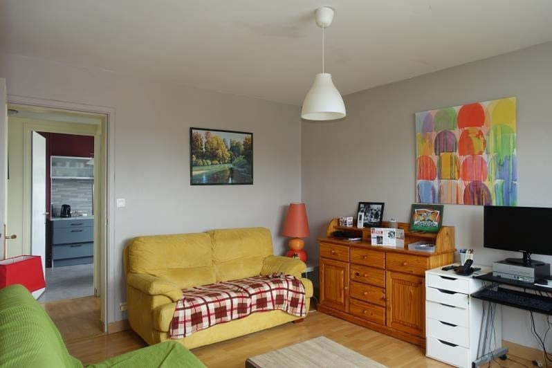 Sale apartment Brest 75800€ - Picture 4