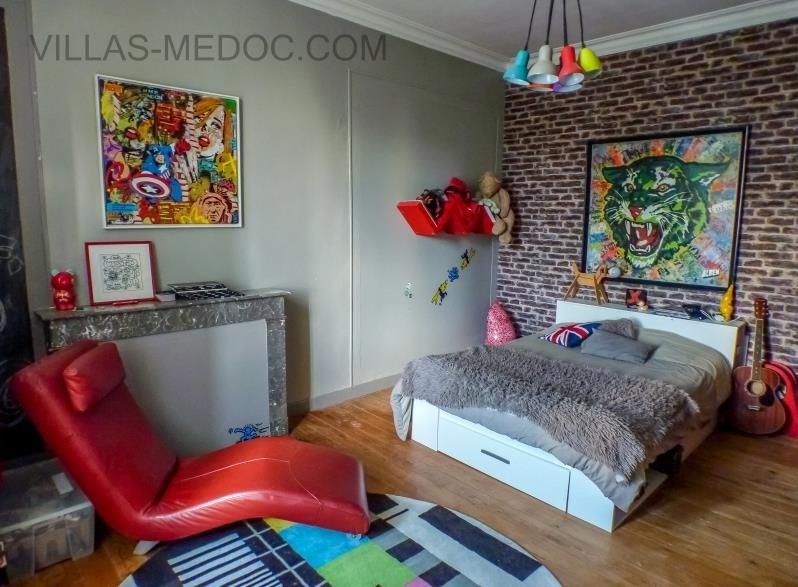 Sale house / villa Lesparre medoc 325000€ - Picture 10