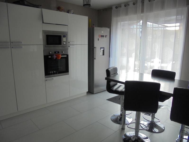 Vente maison / villa Marnaz 337000€ - Photo 5