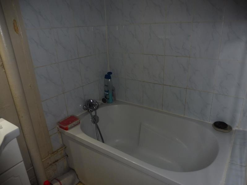 Vente appartement Sarcelles 98 000€ - Photo 4