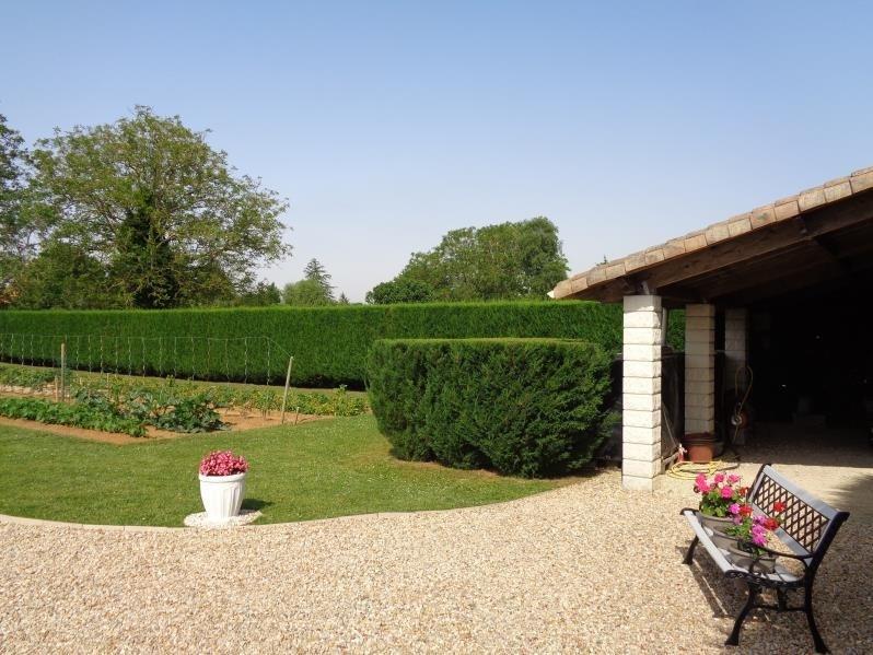 Vente maison / villa Celles sur belle 218400€ - Photo 6