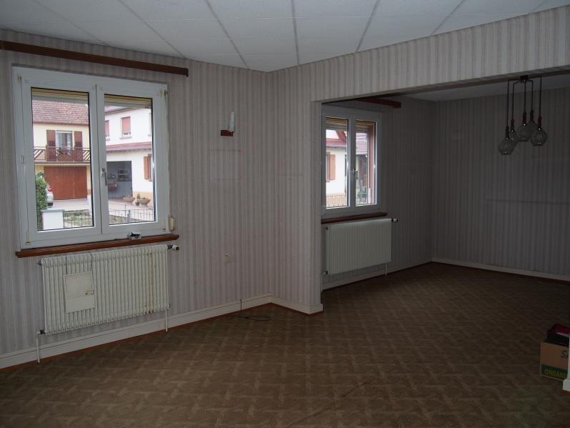 Vente maison / villa Hatten 148000€ - Photo 2