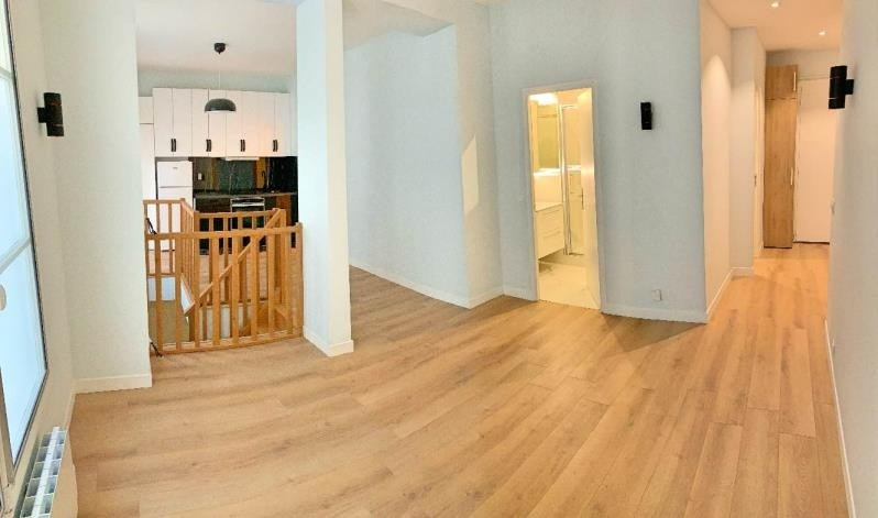 Sale apartment Paris 11ème 699 000€ - Picture 3