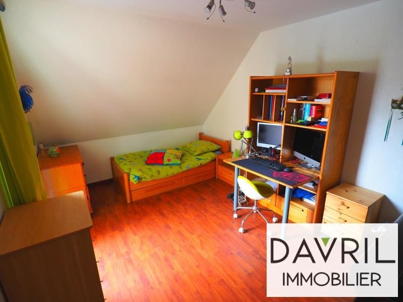 Vente de prestige maison / villa Maurecourt 459500€ - Photo 9