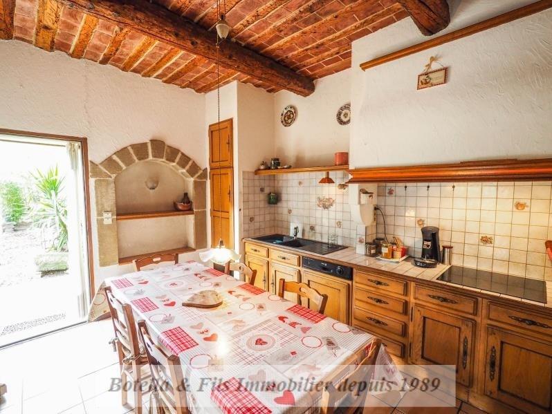 Verkoop van prestige  huis Uzes 645000€ - Foto 7