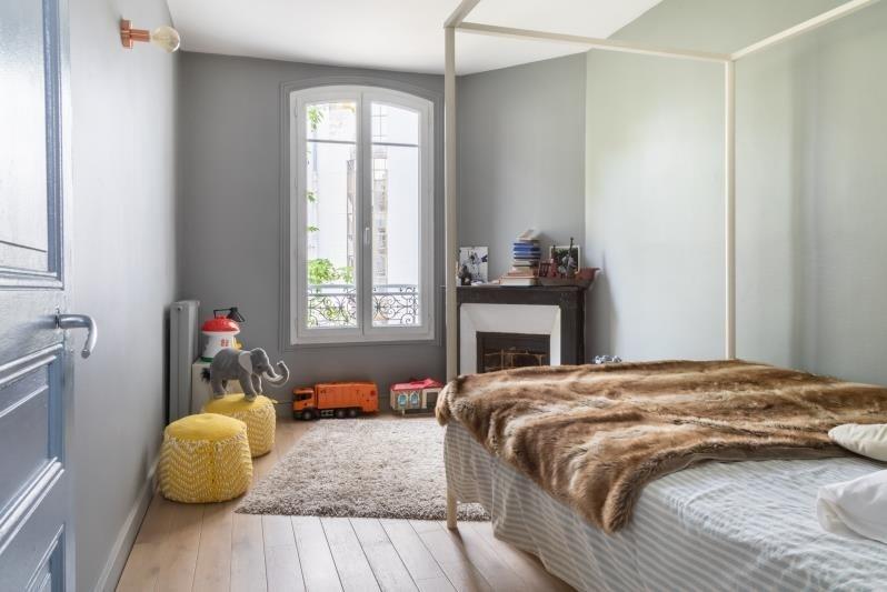Sale house / villa Asnieres sur seine 960000€ - Picture 9