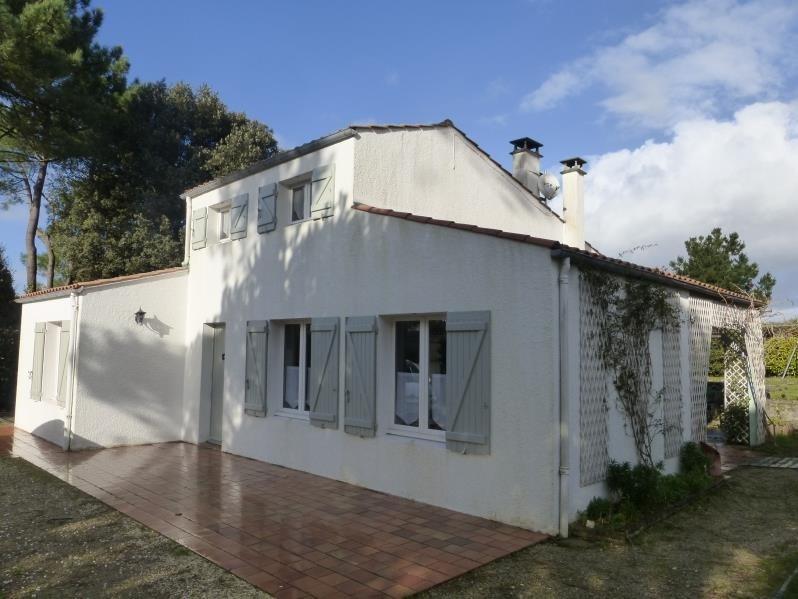 Vente maison / villa Le grand village plage 395200€ - Photo 1