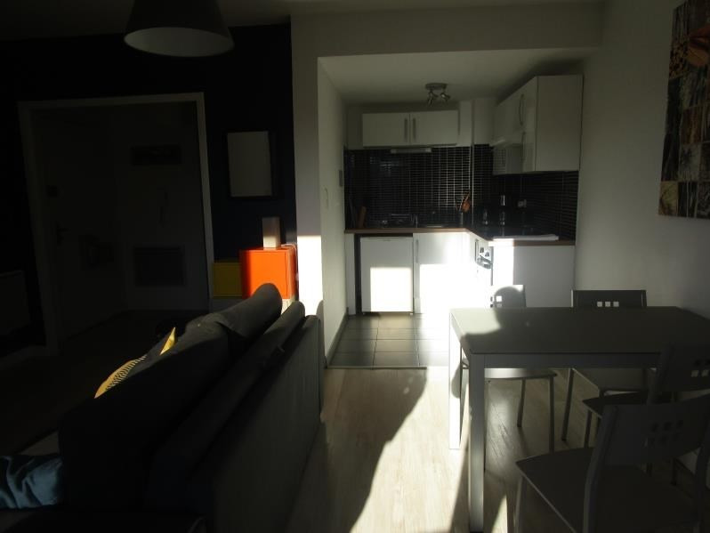 Vente appartement Carcassonne 80 000€ - Photo 8
