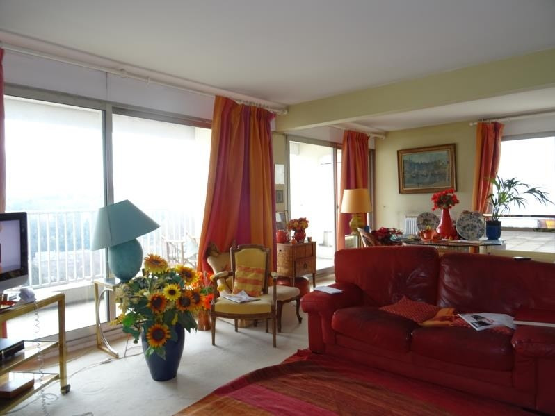 Vente appartement Marly le roi 570000€ - Photo 2