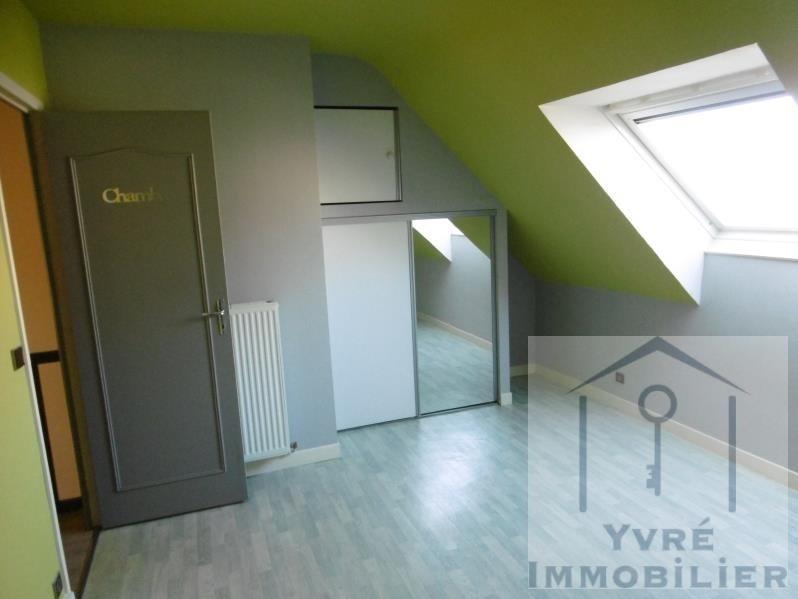 Sale house / villa Yvre l'eveque 173250€ - Picture 10